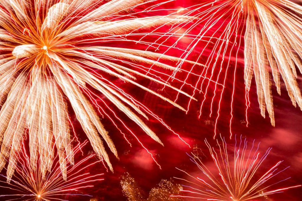 СКОРО: Фестиваль фейерверков «Серебряная Ладья»